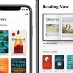 Apple renames iBooks app to Apple Books
