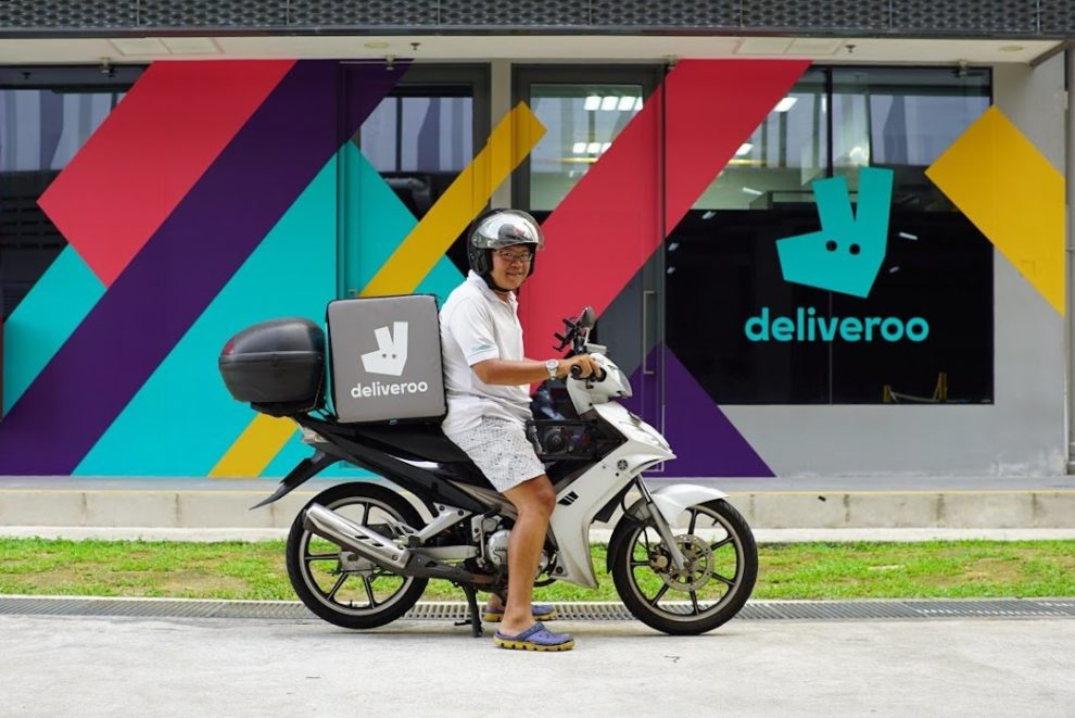 Deliverro to launch its Services in Taiwan
