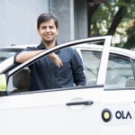Ola raises $50 M funding from two Chinese Investors