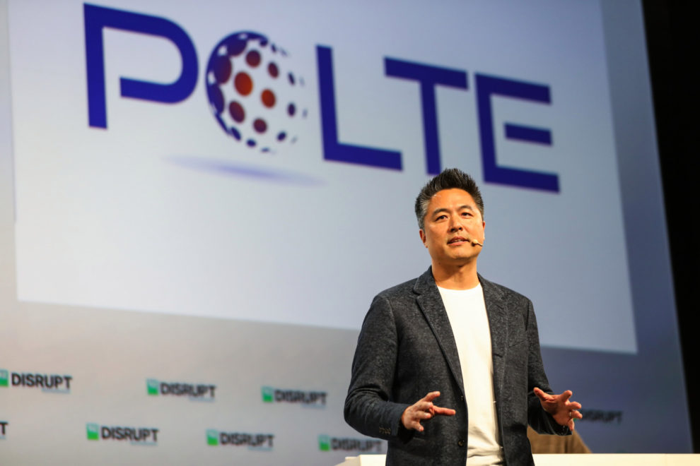 PoLTE allows you to track devices using LTE signal