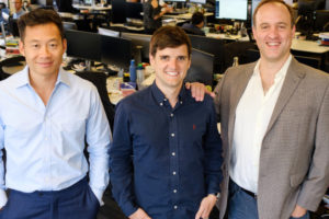 Ravelin raises £8m for Fraud Protection and Investment