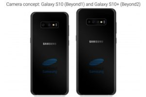 Samsung Galaxy S10 Variant to contain 5 Cameras