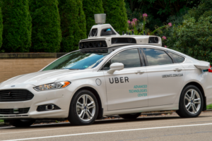 Uber to invest $150 million in Toronto to develop self-driving cars